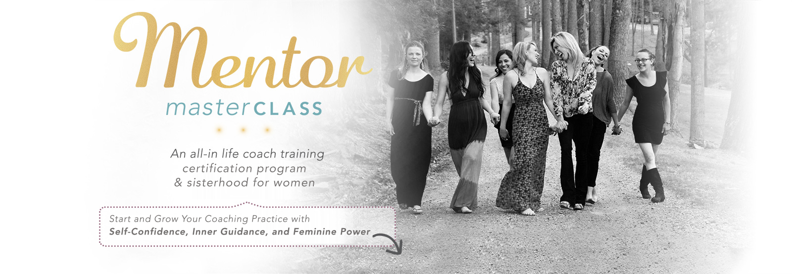 Mentor Masterclass All In Life Coaching For Women With Coach Jey
