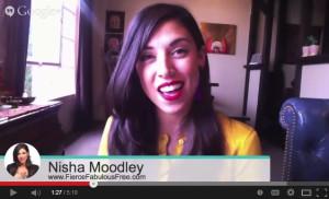 Nisha Moodley