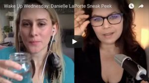 Are You Never Hurt By Criticism? Well, Something's Wrong! Danielle LaPorte Explains.
