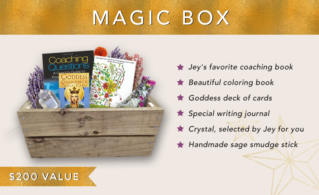 HC Bonus 2 - Magic Box