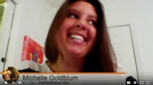 Michelle Goldblum