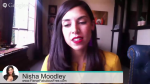 Nisha Moodley discusses clients not getting better